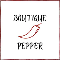 Boutique Pepper